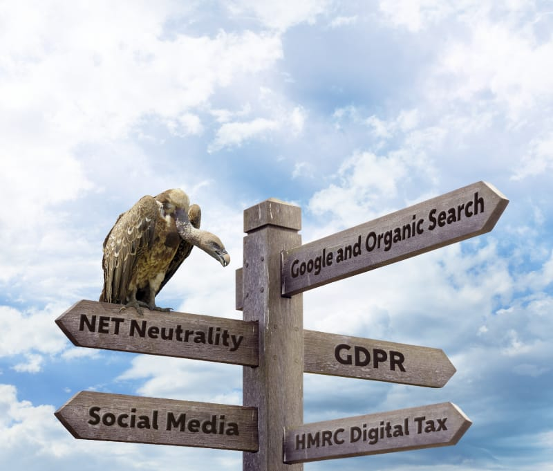 GDPR General Data Protection Regulation and Other Changes in 2018 Small Businesses Need to Know About